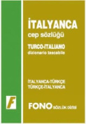 Pocket Dictionary Italian-Turkish/Turkish-Italian