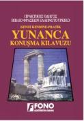Greek Phrase Book for Turkish Speakers