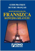 French Phrase Book for Turkish Speakers