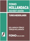 Standard Dictionary Dutch-Turkish/Turkish-Dutch