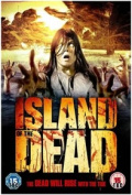 Island of the Dead [Region 2]