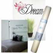 Pazzles Wall Vinyl Transfer Tape, 30cm by 10 Foot Roll