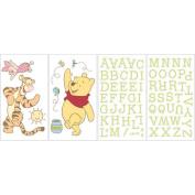Disney Baby - Winnie The Pooh Room Decals