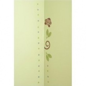 Kenneth Brown 5376589 Monkey Vine Wall Decals Stickers