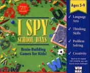 I Spy School Days PC game