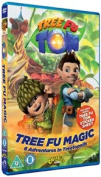 Tree Fu Tom: Tree Fu Magic [Region 2]