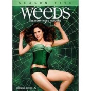 Weeds Season 5 [Region 4]