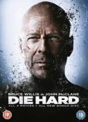 Die Hard Quadrilogy [Region 2]