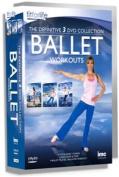 Ballet Workouts [Region 2]