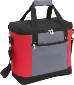 Montero Insulated Shoulder Tote