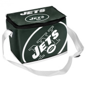 New York Jets Official Logo Insulated Lunch Bag Cooler