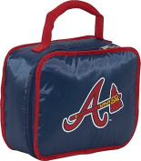 Old Glory MLB Atlanta Braves Lunchbreak Lunchbox Home Décor