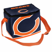 Chicago Bears Official Logo Insulated Lunch Bag Cooler