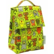 SugarBooger Lunch Sack