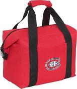 Montreal Canadians Soft Side Cooler Bag