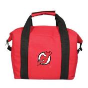 New Jersey Devils Soft Side Cooler Bag