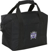Sacramento Kings Soft Side Cooler Bag
