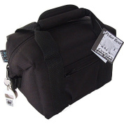 6 Pack Soft Side Cooler - Black