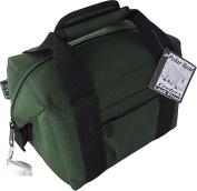 6 Pack Soft Side Cooler - Green