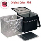 ZUCA Coolzuca Cooler Bag in Hot Pink - Czchp218