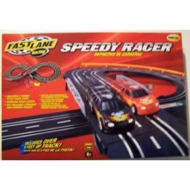 fast lane slot cars