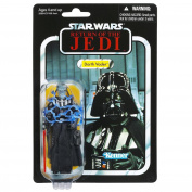 Darth Vader VC115 Star Wars Vintage Collection Action Figure