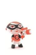 Figure superhero Furygirl Arty Toys Djeco