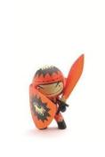 Djeco Sunny Boy Knight Arty Toy