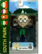 Mezco Toyz South Park Series 3 Action Figure Mr. Mackey