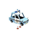 Postman Pat SDS Vehicle and Accessory Set - Police Car