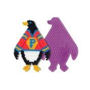 Penguin Pegboard
