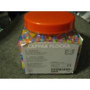 Ikea Klappar Plocka Beads