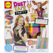 Alex Toys Duct Tape Party Kit