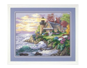 Dimensions Paint By Number Kit (50cm X 41cm ) - in your choice of designs