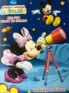 Disney Mickey Mouse Clubhouse Colouring Book ~ Wishing on Stars