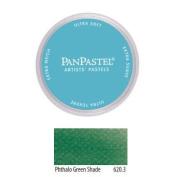 Colorfin Pan Pastel phthalo green shade 620.3