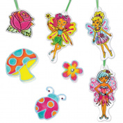 Creativity for Kids 3D Wonder Paint - Fabulous Fairies