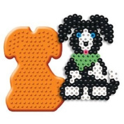 Puppy Pegboard