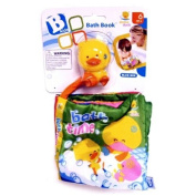 B kids Bath Book
