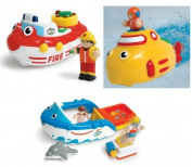 WOW Toys Bathtime Buddies