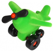 The Rubbabu Aeroplane