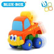 BKids Press 'N Go Tow Truck