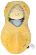 Manhattan Toy Snuggle Pod, Peanut