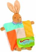Kaloo Doudou Rabbit Plush Blankie