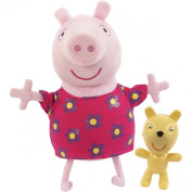 Character Peppa Pig Hide And Seek Electronic Soft Toy