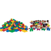 LEGO Education DUPLO Family Builders Pack 992032