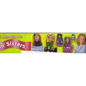 Stackin Sisters Fantastic Creations From Your Imagination!