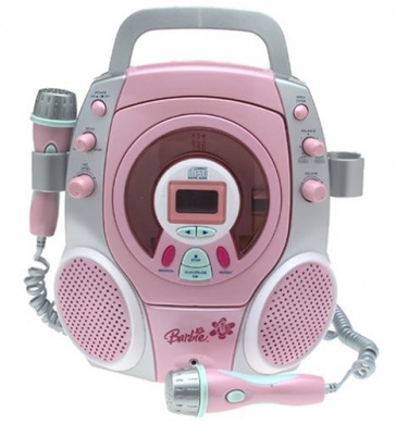 sing along karaoke machine