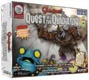 Quarriors Quest of The Qladiator Expansion