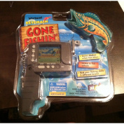 Gone fishing game toys buy online from for Electronic fishing game